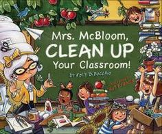 Teaching My Friends!: Packing Up the Classroom