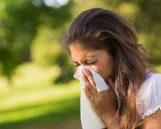 If you suffer from seasonal allergies, these foods and drinks may be making them worse
