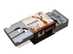 Microsonic Music electronics packaging
