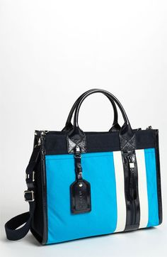 Milly Nylon Tote available at #Nordstrom
