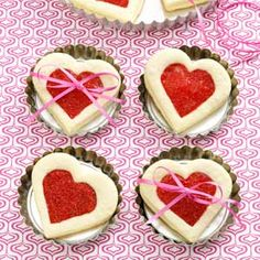 holiday, cherryfil heart, valentine day, heart cookies, food, vanilla extract, decorated cookies, homes, cooki recip