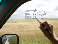Great list of road trip activities for kids -- like this one, draw on the windows with washable markers!
