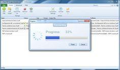 Free PDF Image Extractor nos permitirá extraer las imágenes de archivos PDF de una sola vez