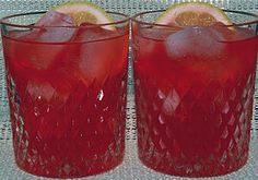How to Quickly Make an Alcoholic Party Punch . .
