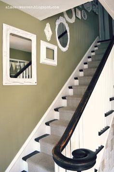 Wish I Had That- Stairway Inspiration