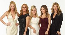 The Real Housewives of Vancouver! - My new TV Obsession!