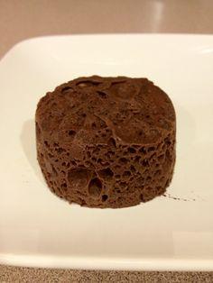 HCG Mug Cake Recipe | Wayside waists... Tales in refashioning