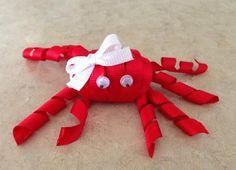 Crab Bow ($7.00 USD)