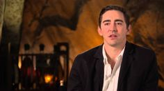 The Hobbit: The Desolation Of Smaug, Interview: Lee Pace, playing Thranduil