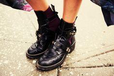 Still needing some cut out boots.... #shoes #fashion #Balenciaga