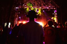 Firefly Music Festival: Lose yourself for four days of magic and music in the woods of Delaware.