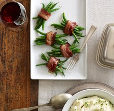 Recipe Roundup: Green Beans