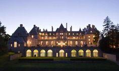 Huntington, New York Oheka Castle Hotel & Estates