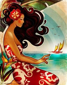 Farewell My Summer Love by Kat Reeder