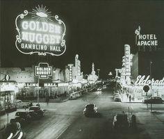 Vintage Vegas Downtown