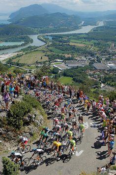 cycling | Tour De France 2012