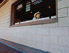 Pamela Littky  Vacancy  Welcome Cowboys, Beatty, Nevada