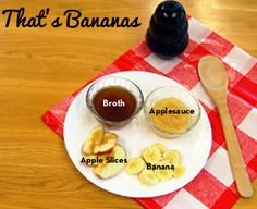 Thats Bananas KONG Recipe