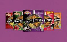 Saute Express