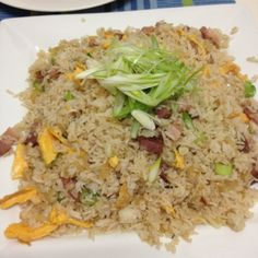 Kylie Kwong's Fried Rice