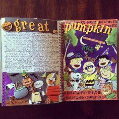Great Pumpkin - SMASHed