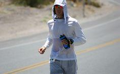 Run Strong in the Heat