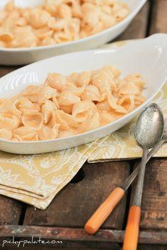nomnomnom mac and cheese