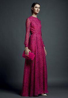 Valentino Resort 2013  #fashion #trends #2012 #2013