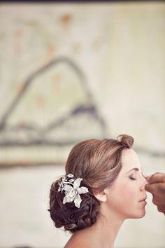 Hair Style Ideas We Love, Wedding Hair Photos by 1313 Photography