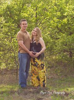 Maternity photo!