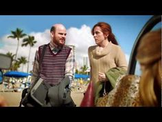 """the newest Travelocity commercial, """"Dune Buggy"""" 