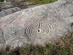 Petroglifos de Mogor | GALICIAMAXICA.EU