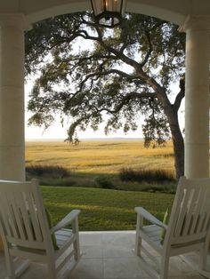 dream, front porches