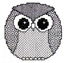 candlewick owl