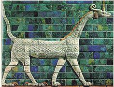 Museu de Pérgamo, Berlim. by Imagem.Mundo, via Flickr