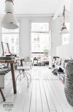 © Paulina Arcklin   My home