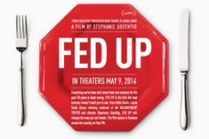 My Thoughts on the Fed Up Movie - Musings of a Housewife