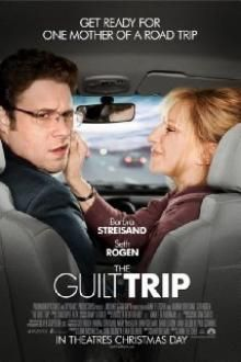 The Guilt Trip movie review