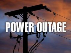 Power Outages and Freezer Safety Advice - #debihough
