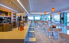 Hotel RH Bayren Parc - Cafetería