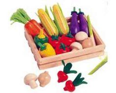 Veggie Crate