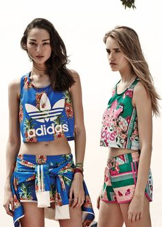 I NEEED these tanks