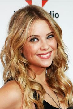 Hanna Marin Style FIles: Hair