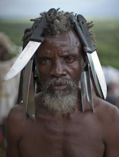 essays on haitian voodoo