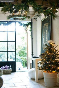 Mini Christmas tree :)