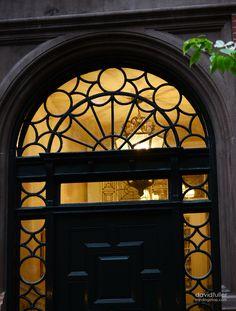 Marlborough Street • Boston • David Fuller