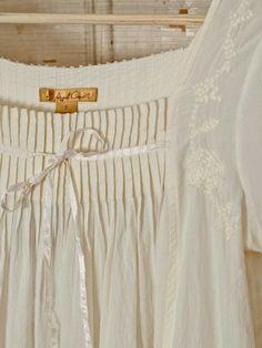 Felicity Ladies Nighty | Ladies, Nightwear :Beautiful Designs by April Cornell