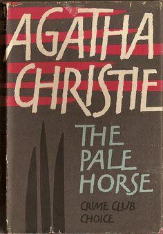 Agatha Christie | The Pale Horse 1961