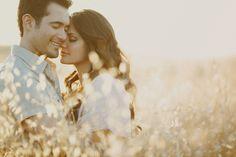 romantic engagement
