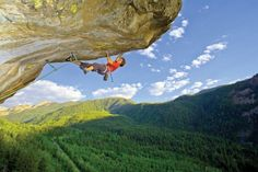 Great Climbing Road Trips out West.     Unsure of your climbing ability, find guides on Exvana.com.
